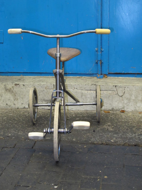 Kemp Dreirad