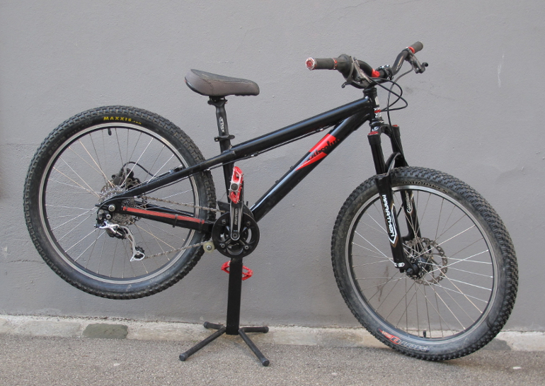 Commencal MAXMAX