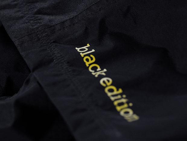 Dirtlej – Dirtsuit Black Edition
