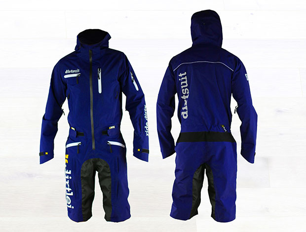 Dirtlej – Dirtsuit Classic Edition