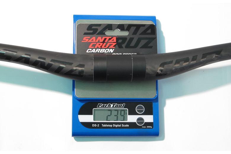 Santa Cruz Riser Bar 800