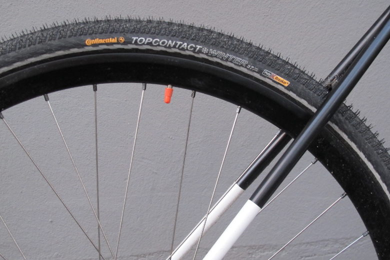 Continental Top CONTACT Winter