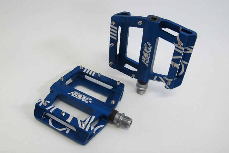 Azonic AMX blue