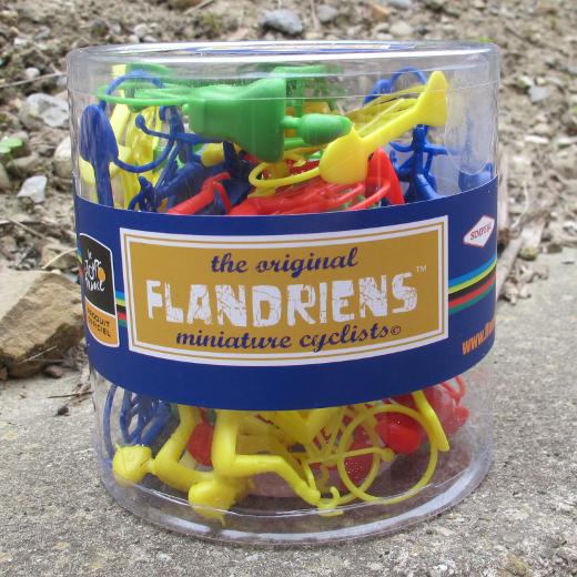 Flandriens