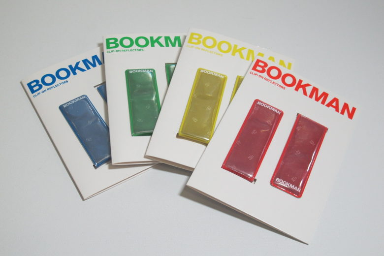 Bookman Clip-On