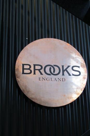 Brooks Cambium C13