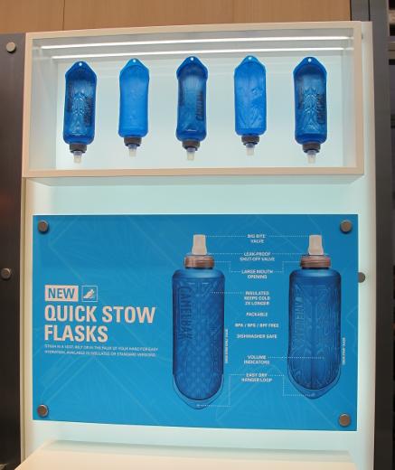 CamelBak Quick Stow™ Flask