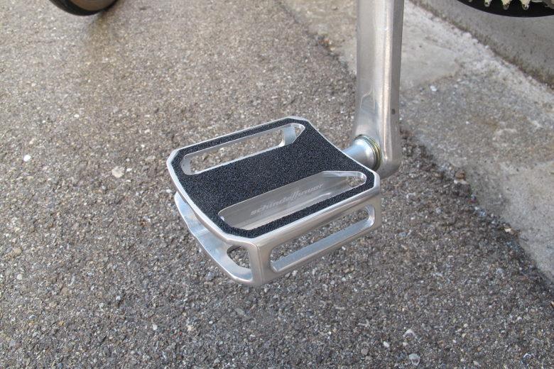Schindelhauer Urban Pedal