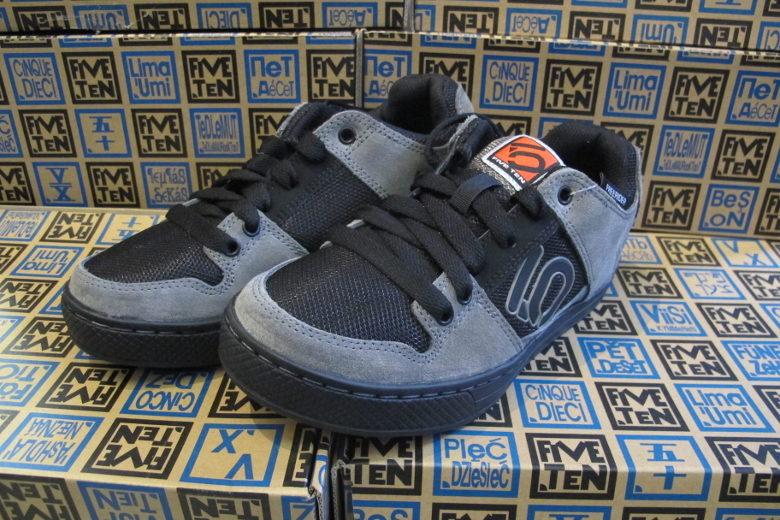 Five Ten Freerider grey/black