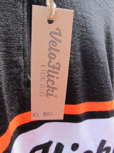VeloFlicki Wool Jersey