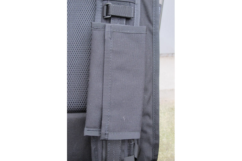 Mission Workshop Utility Pocket