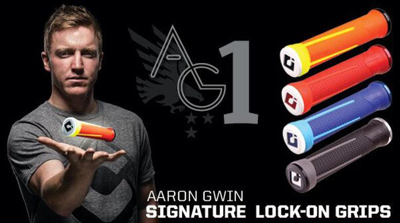 ODI Aaron Gwin AG-1 Signature