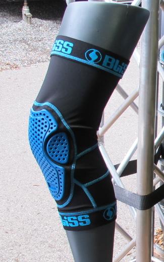Bliss ARG Minimalist Knee
