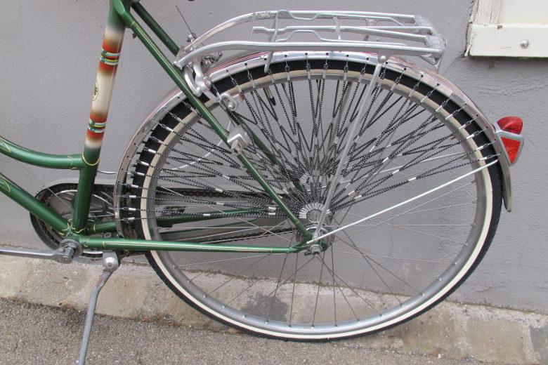 Fahrradnetz