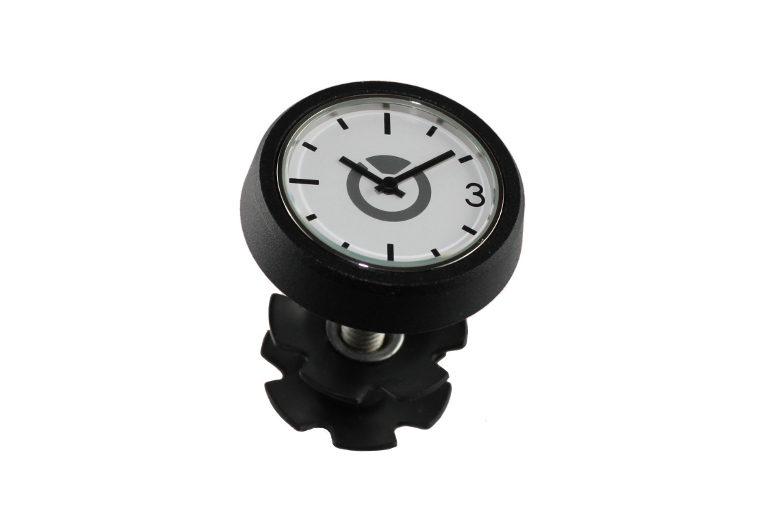 A-Head Clock