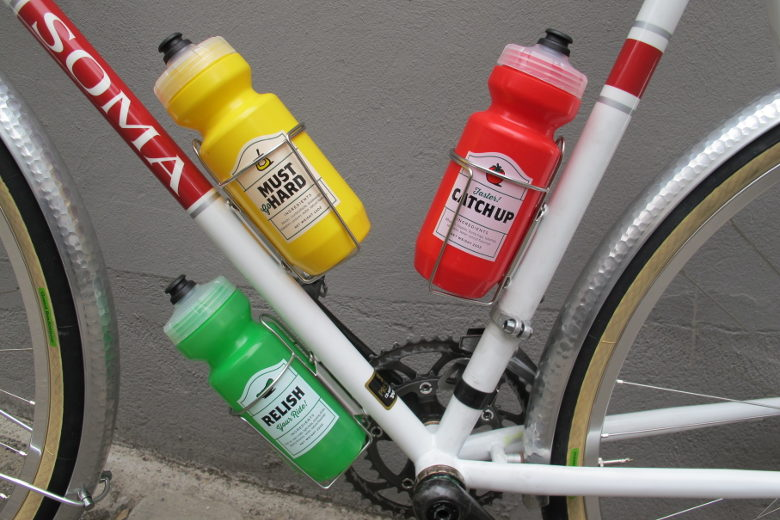 Spurcycle Water Bottle