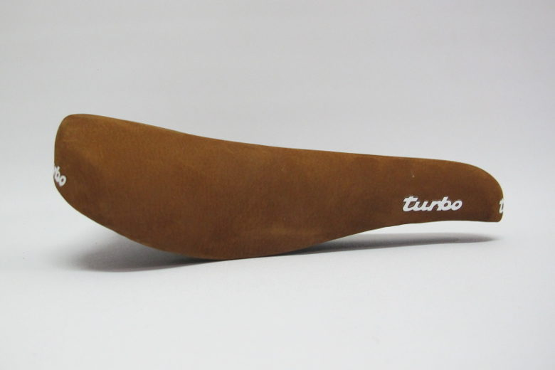 Selle Italia Race Turbo 1980 brown Nubuk