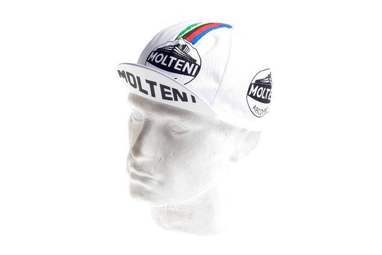 Cycling Cap Molteni