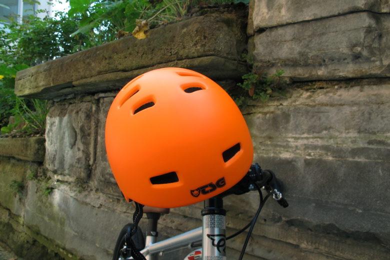 TSG Nipper Mini satin orange