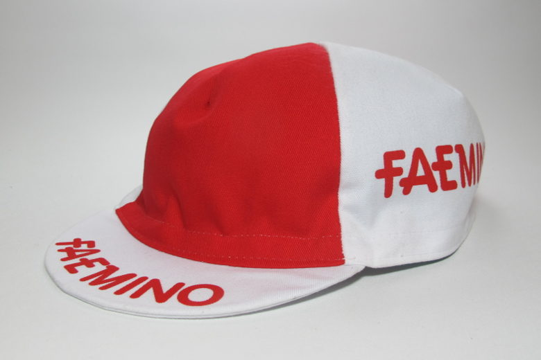 Cycling Cap Faemino