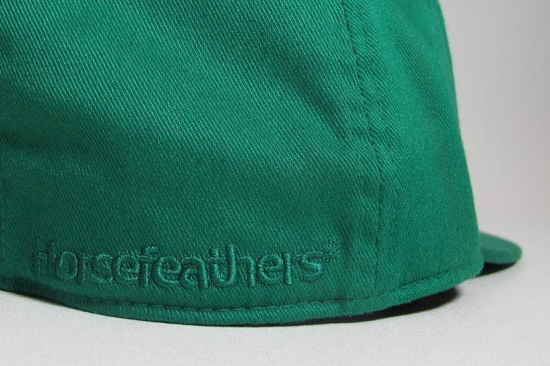 Horsefeathers Hat