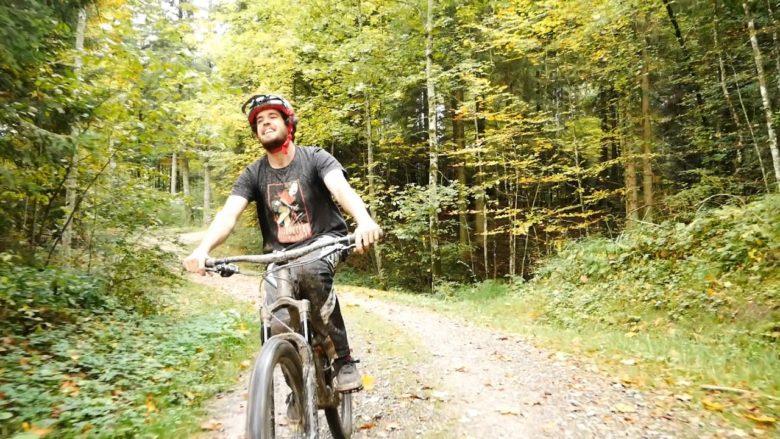 A Ride Through Waldegg