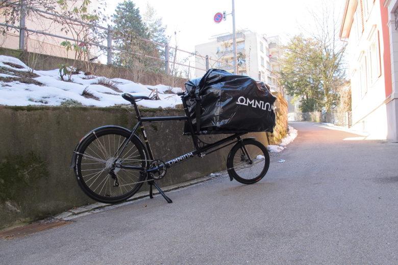 Omnium Cargo-Bike