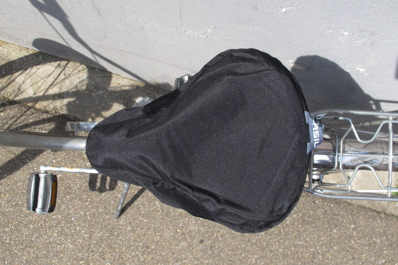 BASIL GO Saddle Cover