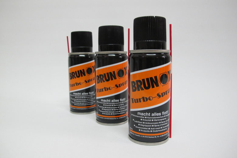 BRUNOX® Turbo-Spray