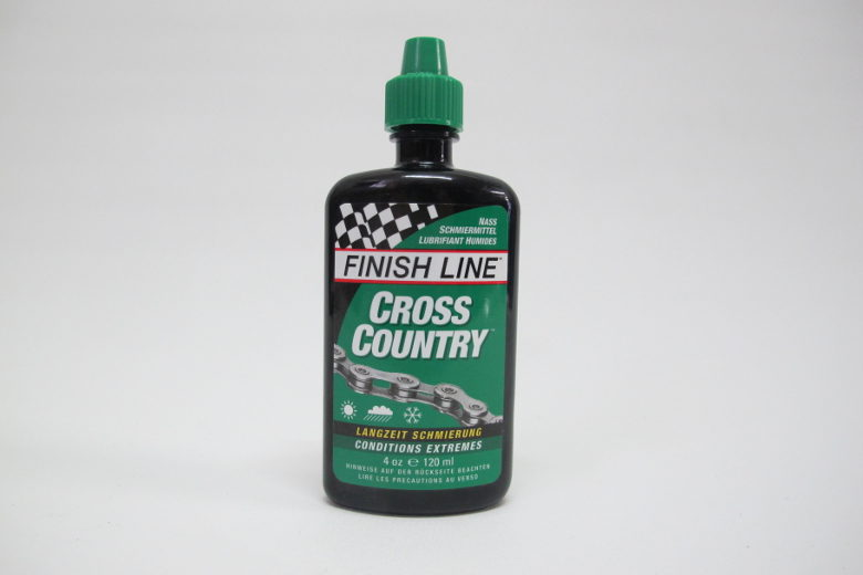Finish Line Cross Country™