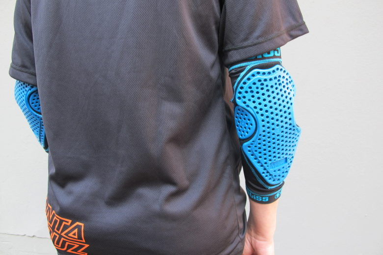 Bliss ARG Minimalist Elbow