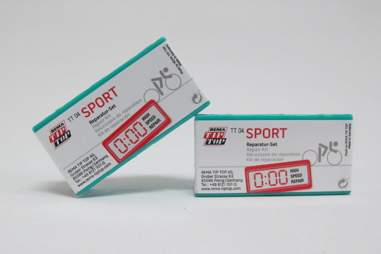 Rema Tip Top TT-04 Sport