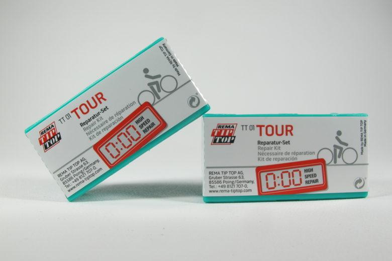 Rema Tip Top TT-01 Tour
