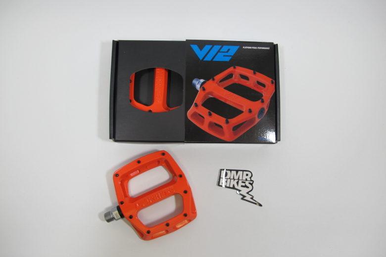 DMR V12 MK2