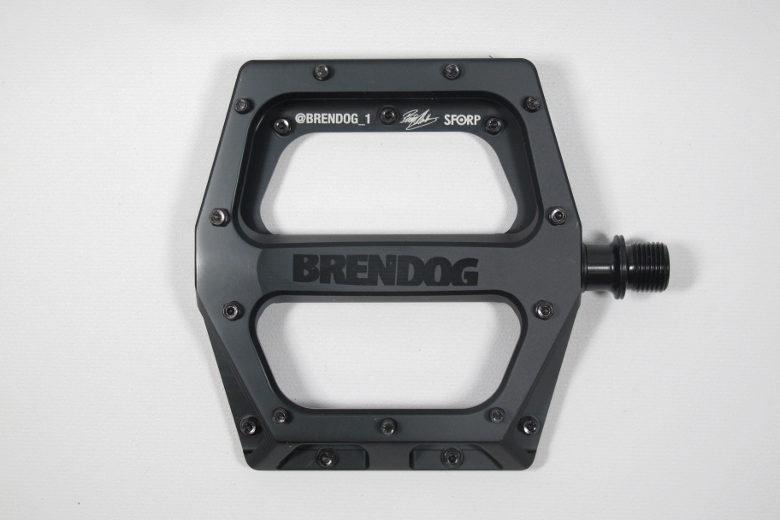 DMR Vault Brendog Signature