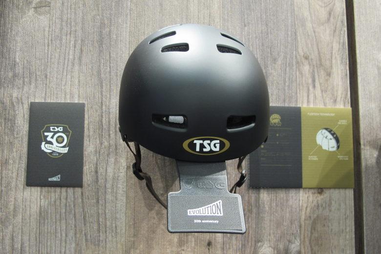 TSG Bike Helme 2018