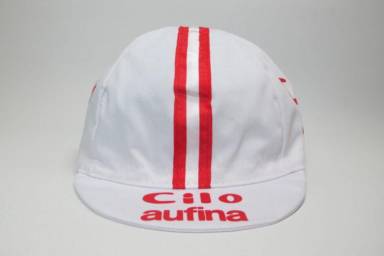 Cycling Cap Cilo Aufina