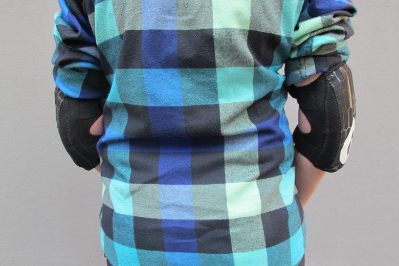 SIXSIXONE RIOT Elbow
