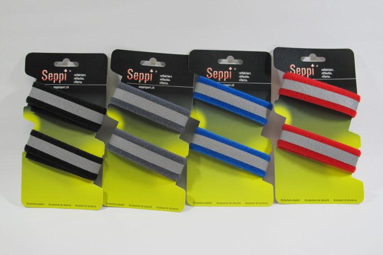 Seppi Hosenband Color-Clett
