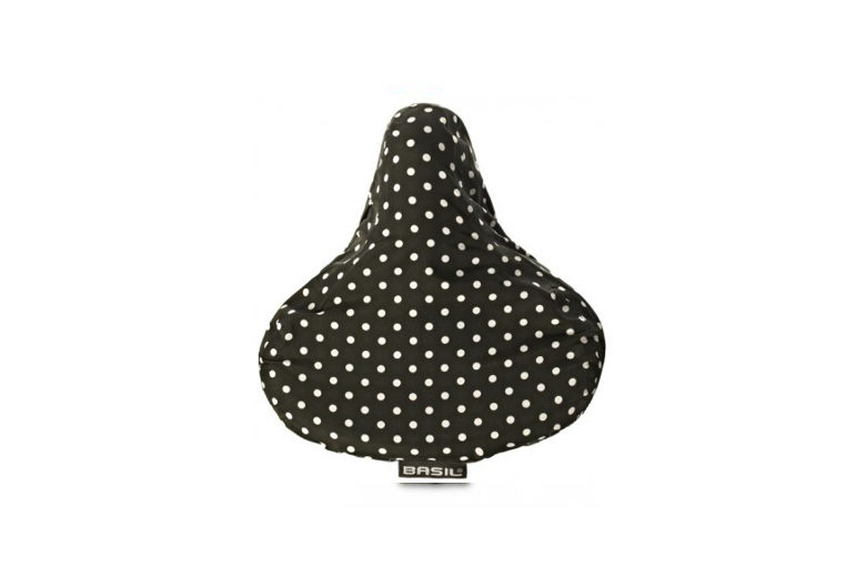Basil Saddle Cover Katharina