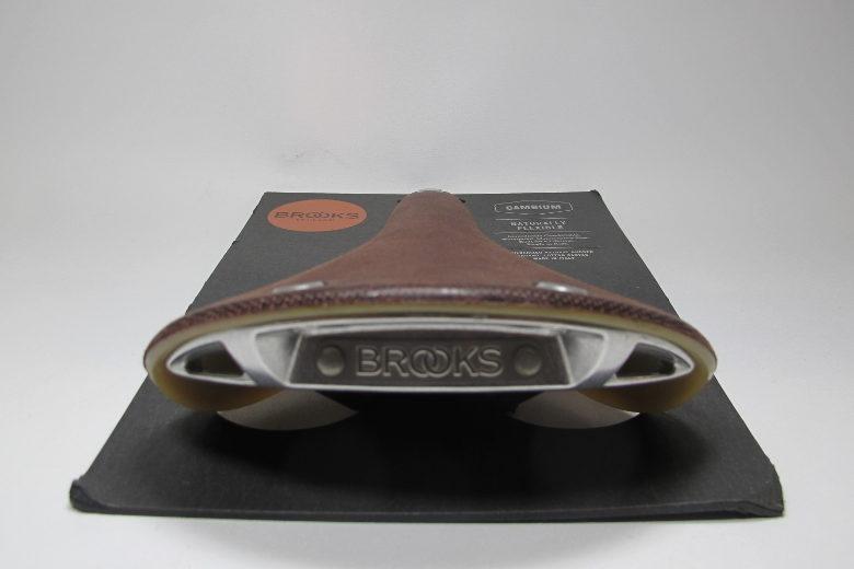 Brooks Sattel C17 Cambium