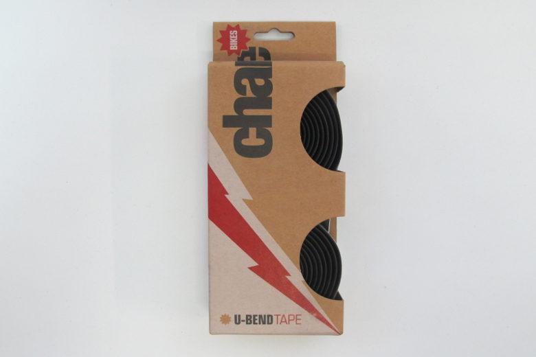 Charge U-Bend Tape