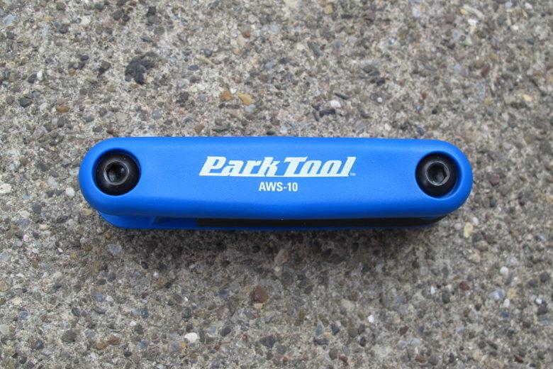Park Tool AWS-10