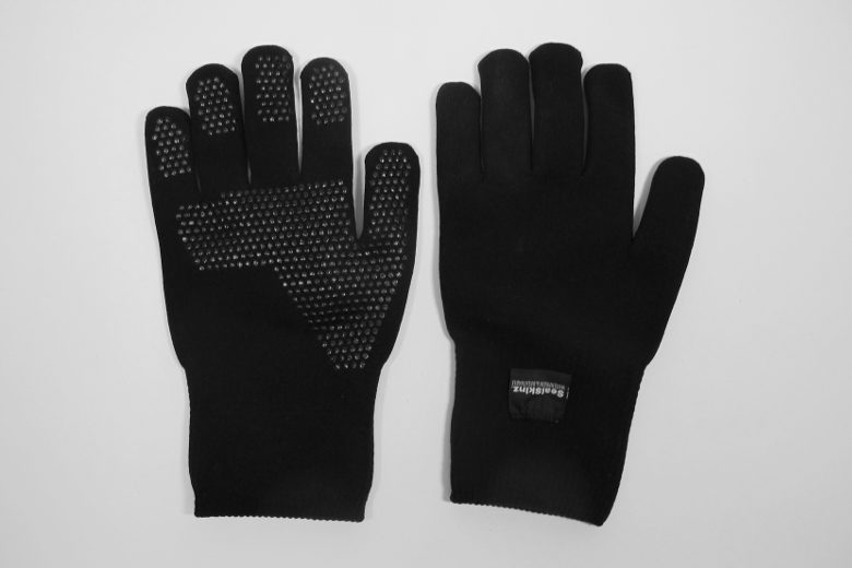 Sealskinz Glove
