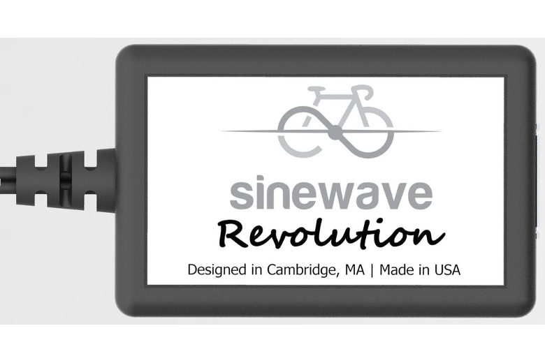 Sinewave Cycles Revolution