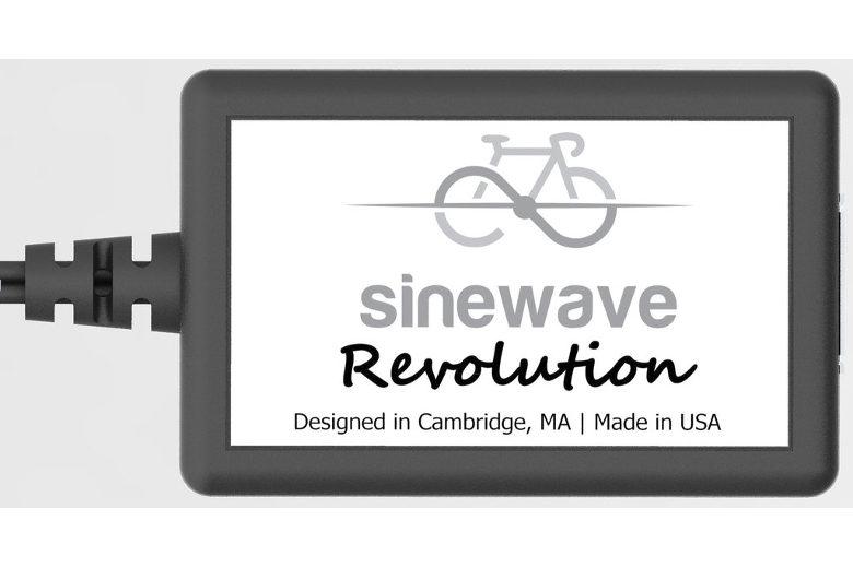 Sinewave Cycles Revolution
