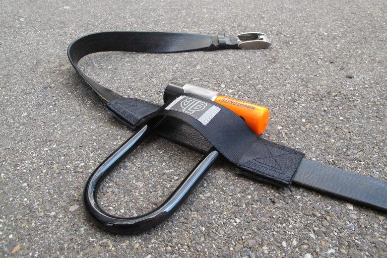 BLB Lock Holder