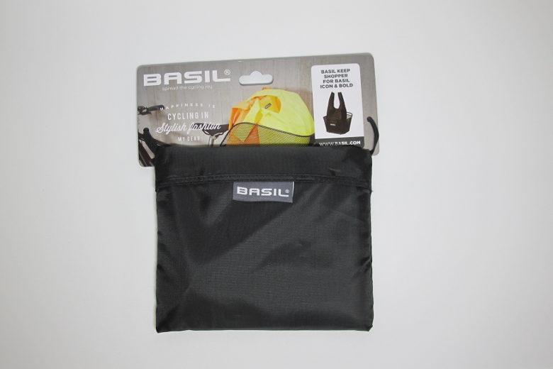 Basil Keep Shopper