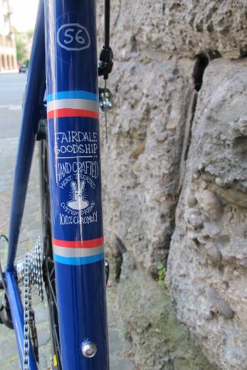 Fairdale Goodship