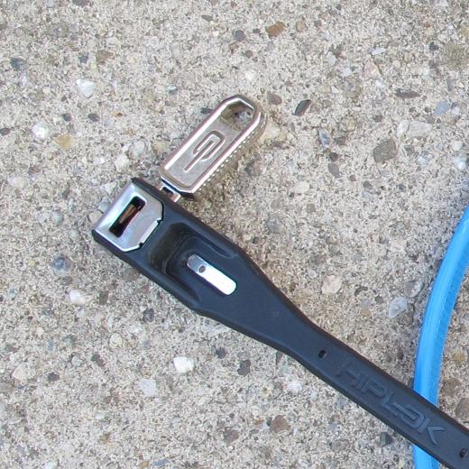 HipLok Z Lok Schlüssel